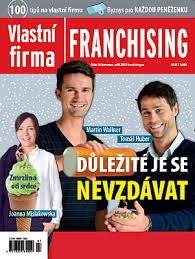 casopis-vlastni-firma-franchising